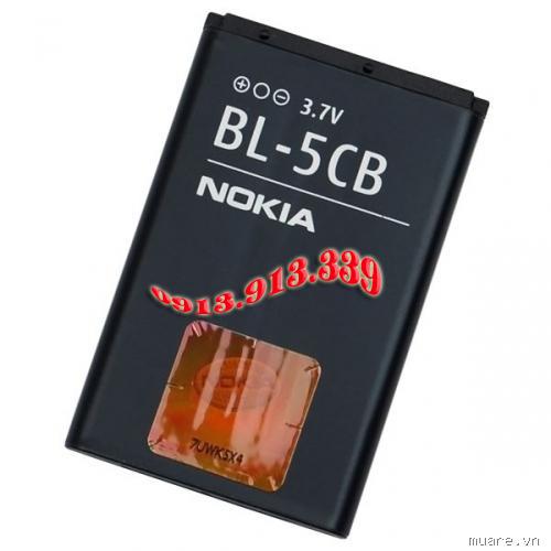 Pin Nokia 5C