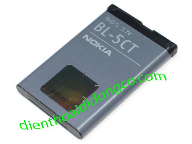 PIN Nokia 5CT