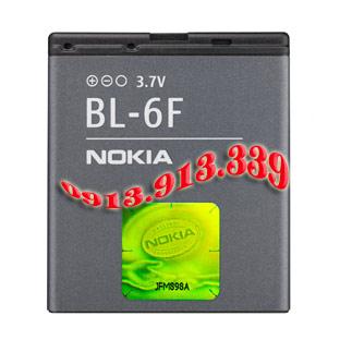 Pin Nokia 6F