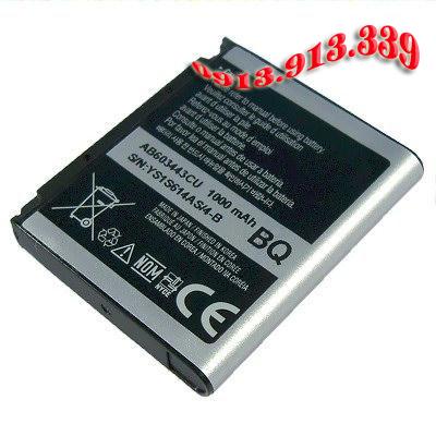 pin Samsung 5233