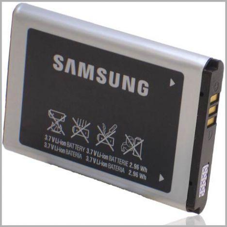 Pin Samsung B2100
