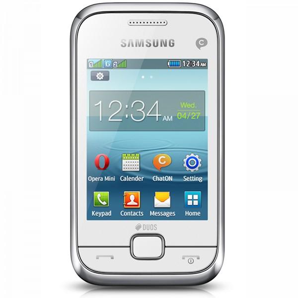 Thay màn hình, thay mặt kính Samsung Champ Deluxe DUOS C3312