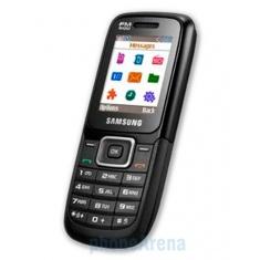 Samsung E1050 Black