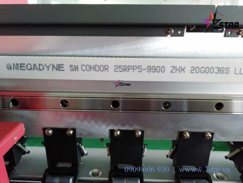 Máy in UV cuộn 7S-UV320