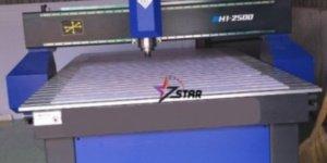 Máy cắt khắc CNC chất lượng cao