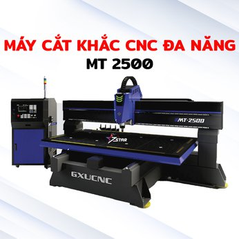 Máy cắt CNC MT 2500