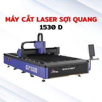 Máy cắt laser sợi quang 1530D