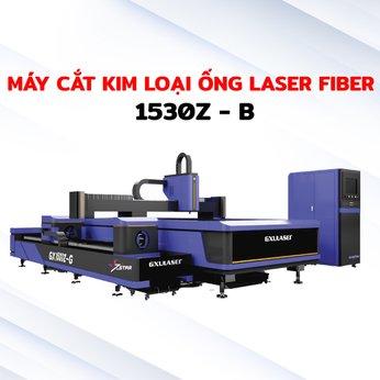 Máy cắt kim loại ống laser fiber 1530Z-B
