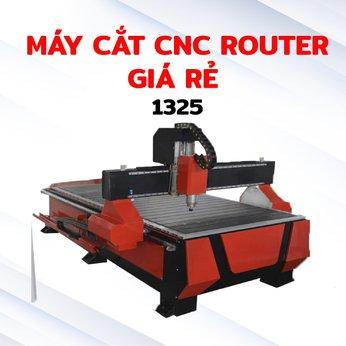 Máy cắt cnc Router 1325 giá rẻ