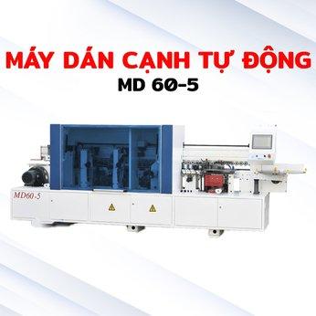 Máy dán cạnh tự động MD60-5