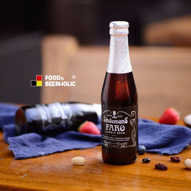 Bia Chua Lindemans Faro Lambic 4,5% hàng đầu xứ Bỉ | Kho Bia Bỉ Thủ công số 1 Việt Nam