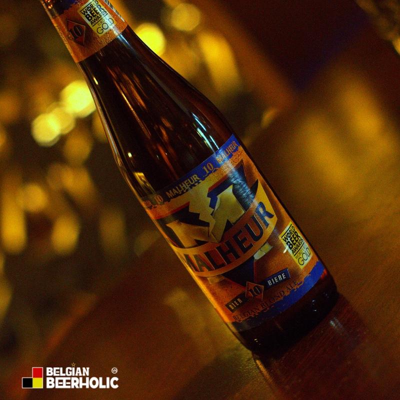 Kho bia Bỉ số 1 Việt Nam >> MALHEUR 10 - Bia vàng Ngon Nhất Thế Giới 10% ABV