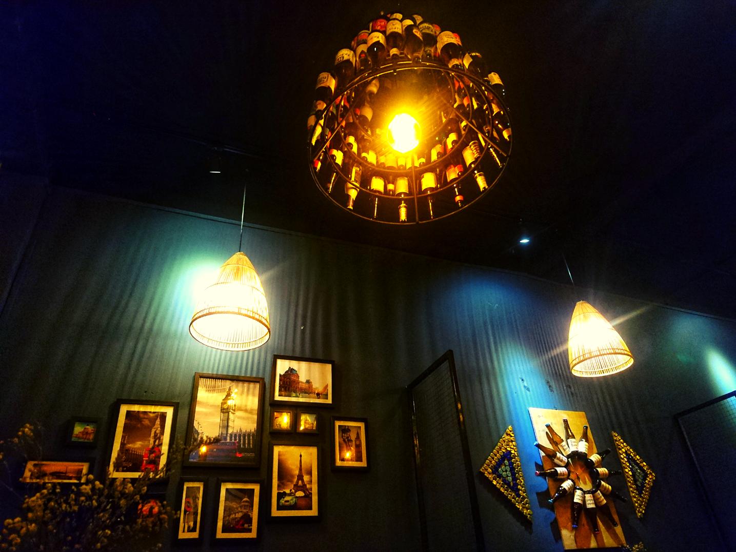 Kho Tàng Bia Bỉ Lagom Café 87 Võ Thị Sáu, Phường 6, Quận 3, Tp. HCM
