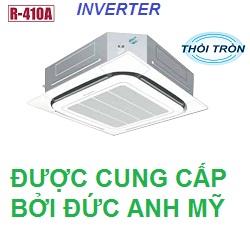 Máy lạnh âm trần inverter FCQ50KAVEA/ RZR50MVMV