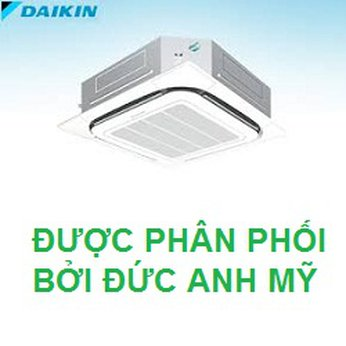 Máy lạnh âm trần daikin inverter FCQ140KAVEA/ RZR140MYM