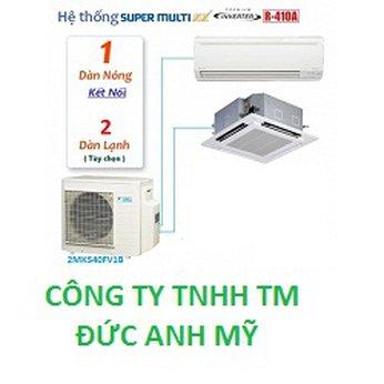 Máy Lạnh Daikin Super Multi NX- 2MKS40FV1B