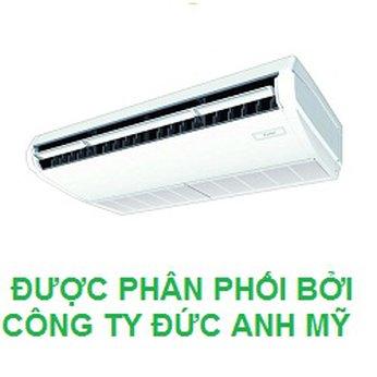 máy lạnh áp trần daikin inverter 5.5 hp FHA140BVMA/ RZF140CYM