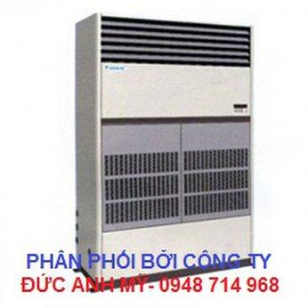 Máy lạnh tủ đứng daikin đặt sàn FVGR10NV1/ RUR10NY1