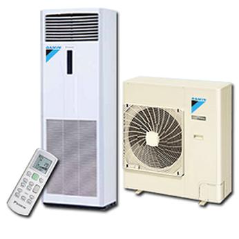 Máy lạnh tủ đứng daikin FVRN160BXV1V/ RR160DBXY1V