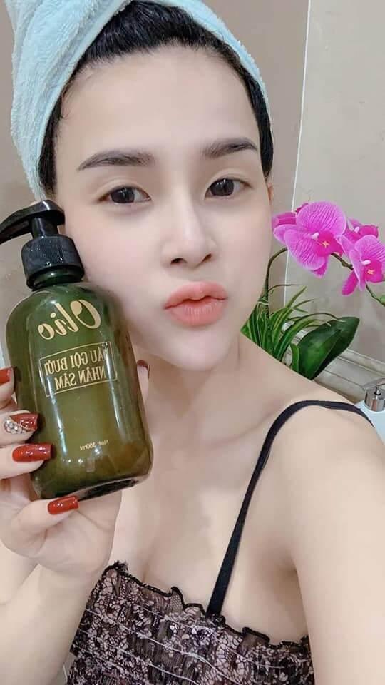 Dầu gội Olio Thanh Trang