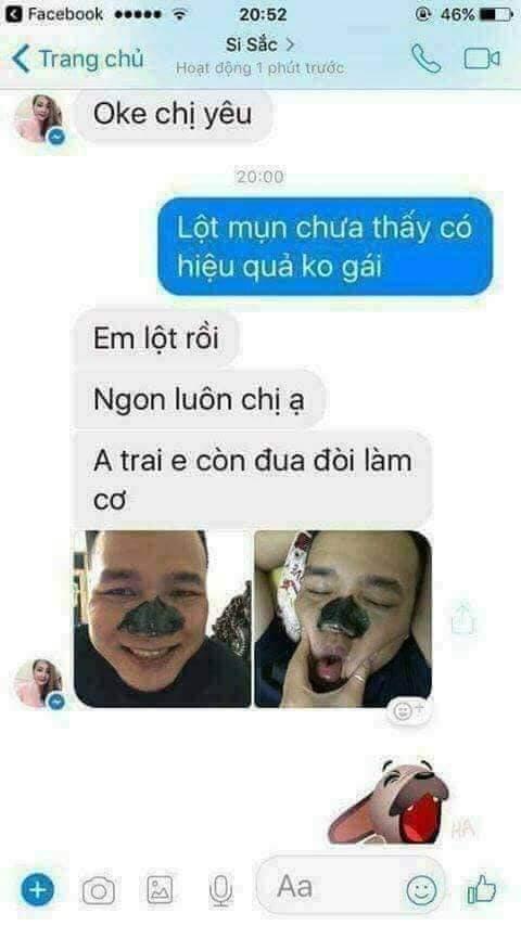 Gell Lột Mụn Thanh Trang