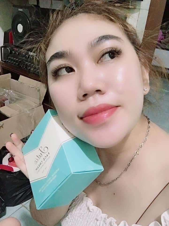 Kem Thạch Julie Cấp Ẩm Thanh Trang