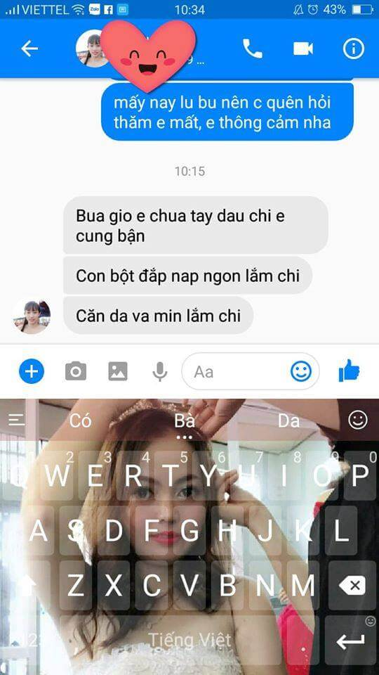 Mặt nạ cao cấp Thanh Trang