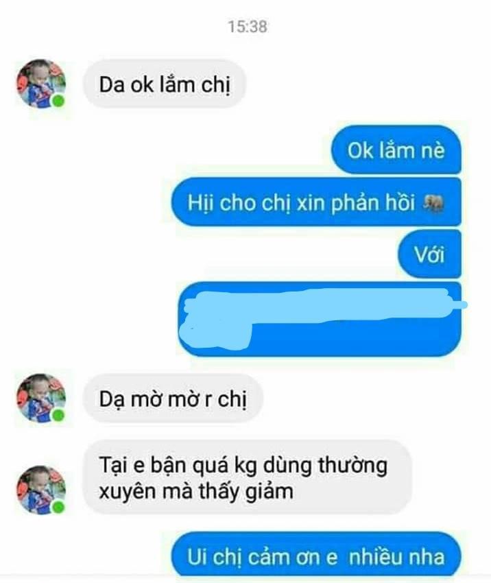 Serum DZo Thanh Trang
