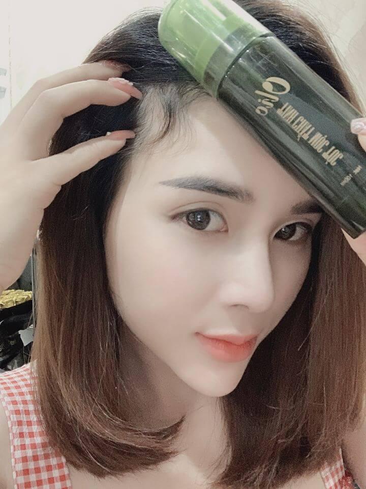 Tinh chất mọc tóc Olio Thanh Trang