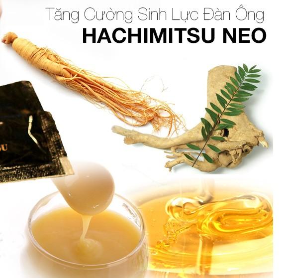 Hachimitsu Neo