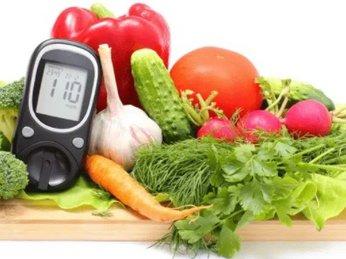 Cách kiểm soát hiệu quả  tiểu đường Type 2 bằng thực phẩm