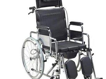 Hướng dẫn chọn xe lăn cho người cao tuổi