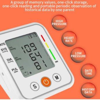 Máy đo huyết áp iBPM-6S