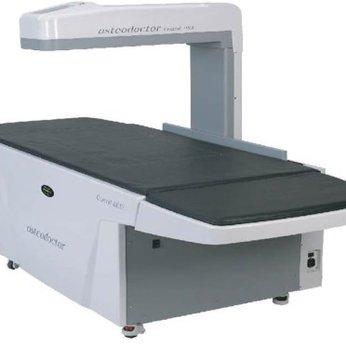Máy đo loãng xương toàn thân