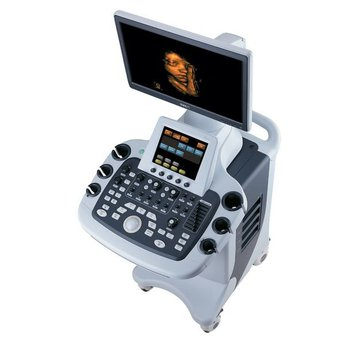 Máy siêu âm 4D Doppler màu VOLUSON P6
