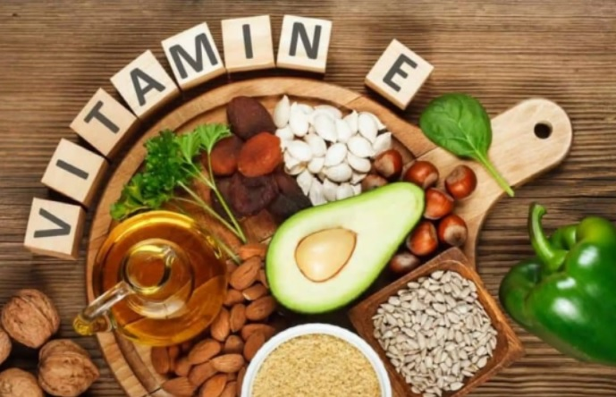 Viên Uống Đẹp Da Vitamin Egiảm giá còn 357k