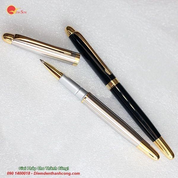 **BútKim Loại Khắc Tên Lịch Lãm - Vua Quà Việt - 0901460008