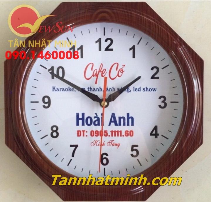 ** Sản xuất đồng hồ treo tường - XƯỞNG SẢN XUẤT 0909491080