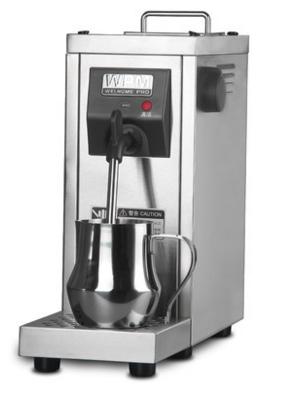 Máy đánh sữa WELHOME - WPM MS 130D chính hãng nhập khẩu giá gốc