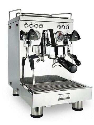 Máy Pha Cà Phê Espresso WELHOME 310 WPM.
