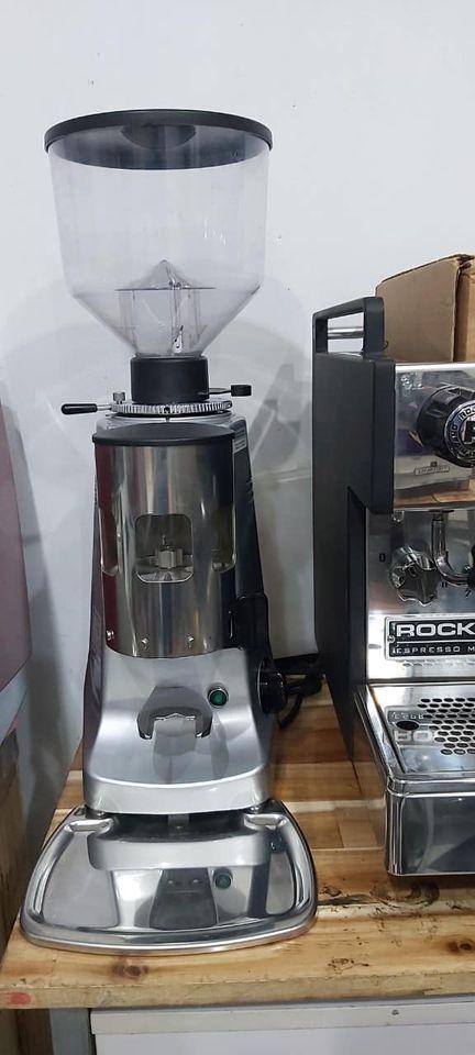 Thanh lý Máy xay cafe chuyên nghiệp Mazzer Super Major - nhập khẩu Ý.