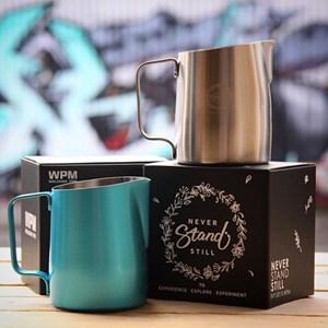 Ca Đánh Sữa Welhome Pro - WPM - Thanh lýmáy pha cafe THAICAO