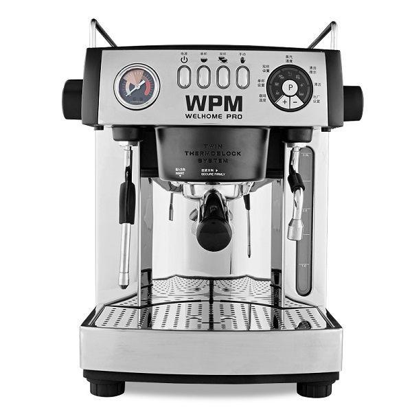Máy Pha Cà Phê WELHOME KD 230-WPM - Thanh lý máy pha cà phê
