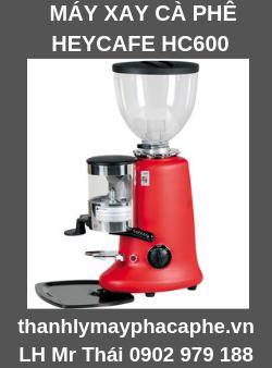 Máy xay cafe cho quán Heycafe HC600