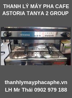 Thanh LýMáy Pha Cafe Chuyên Nghiệp ASTORIA TANYA 2 group.