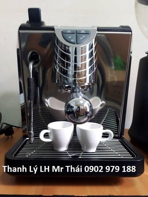 Thanh Lý Máy Pha Cafe Capuchino Nuova Simonelli Oscar II.