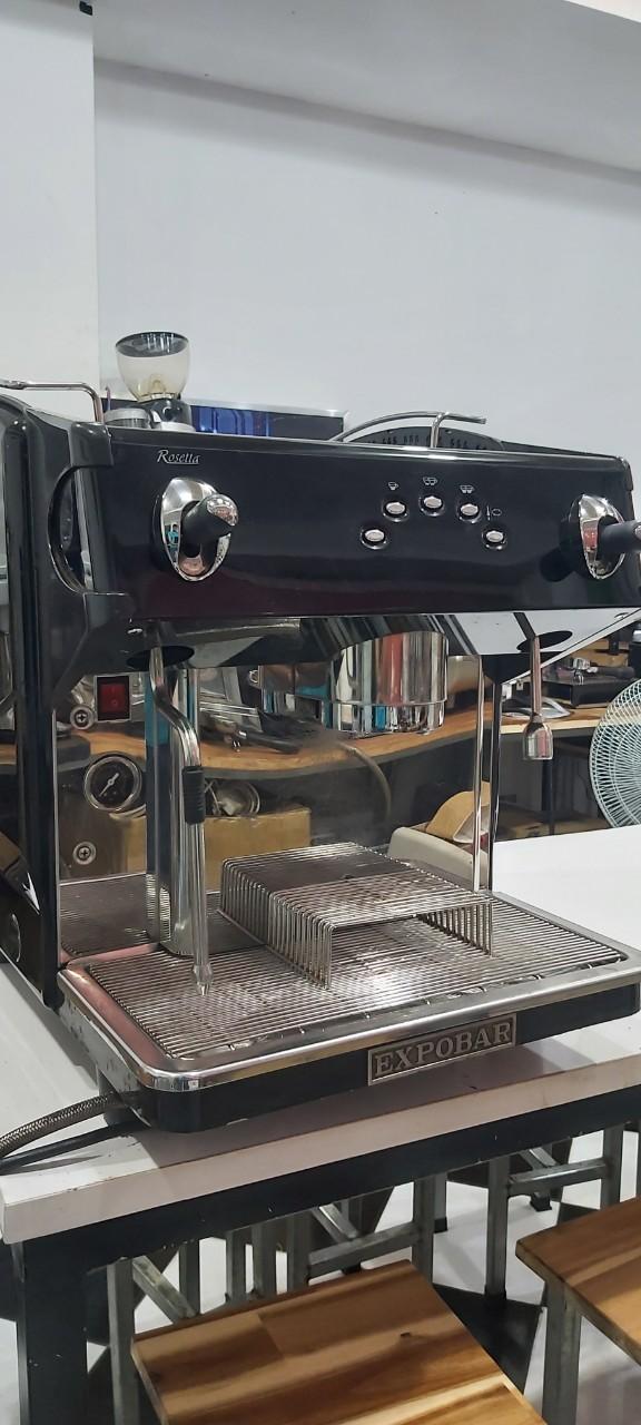 Thanh lý Máy pha cafe Expobar cũ Model: Rosetta giá rẻ 36%.