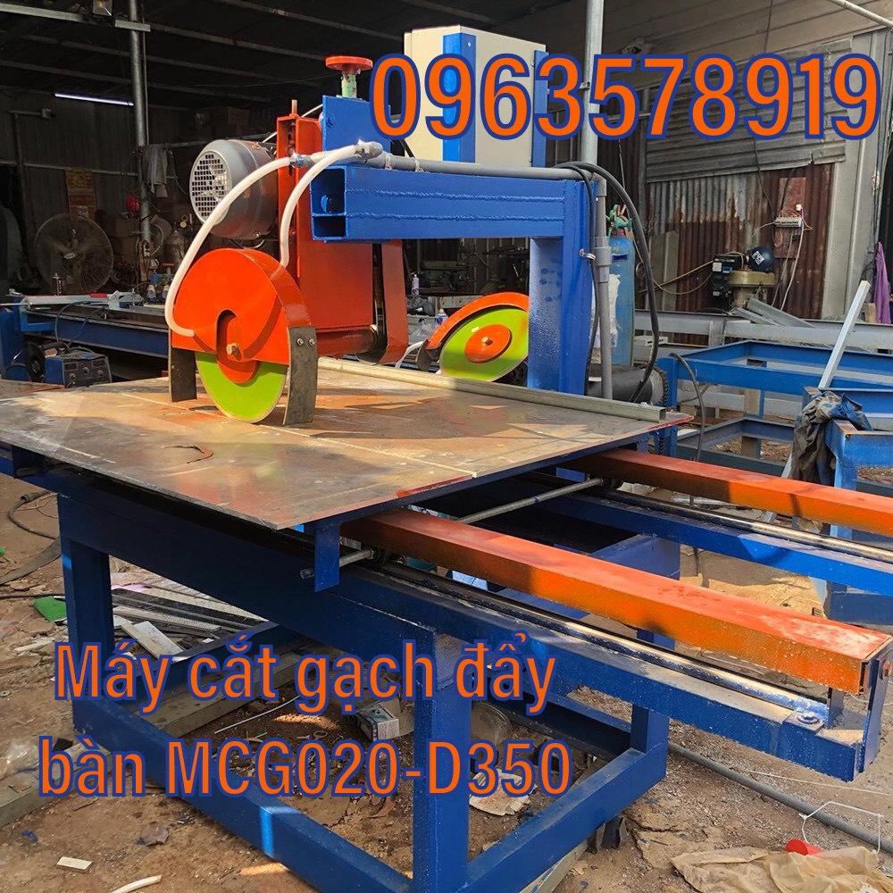 Máy cắt gạch MCG020D350