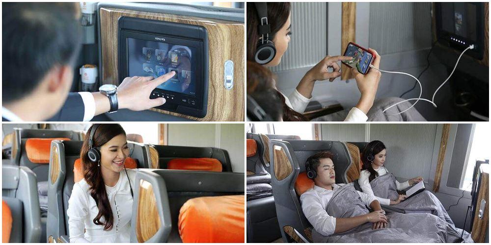Vé Xe Limousine Hồ Chí Minh đi Châu Đốc