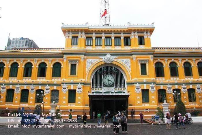 Tour Phan Thiết đi Mỹ Tho - Bến Tre 2 Ngày 1 Đêm giá rẻ